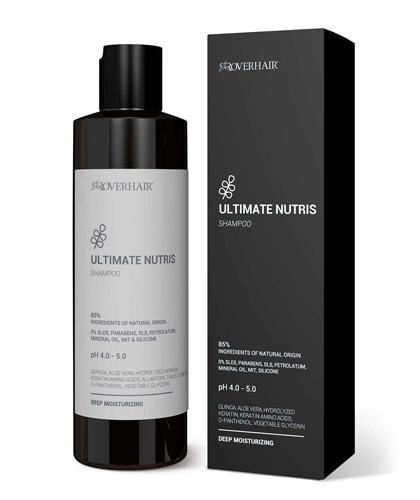 shampoo deep moisturizing