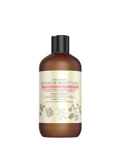 fortifying shampoo
